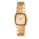 Mens Mountroyal Gold-plated Dress Watch XWA766A