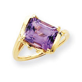 Gemstone Ring Mounting 14k Gold Y4537