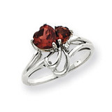 Diamond & Gemstone Ring Mounting 14k White Gold Y4565