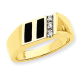 Dia Ring 14k Gold Y7222AA