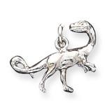 Raptor Charm Sterling Silver MPN: QC2541