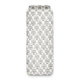 Money Clip Sterling Silver QQ135