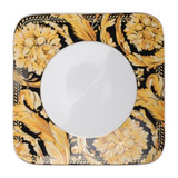 Versace Vanity Dinner Plate Square 10 1/2 inch Square
