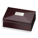 Mahogany Keepsake Chest GM147