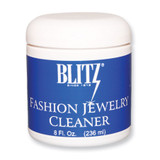 8oz Fashion Jewelry Cleaner Jar GM498