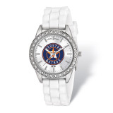 Houston Astros Frost Watch Ladies XWL953