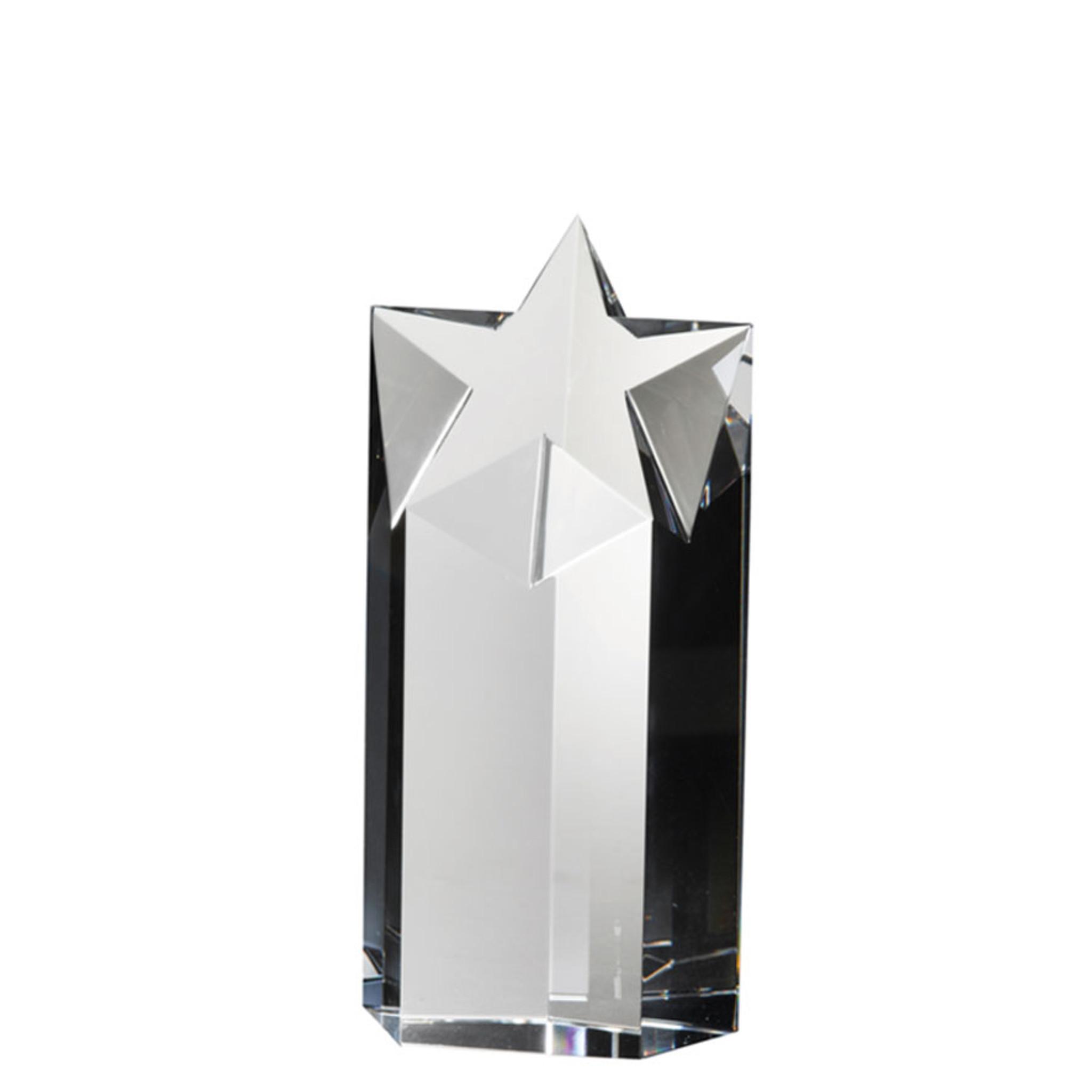 Orrefors Iconic Small Award