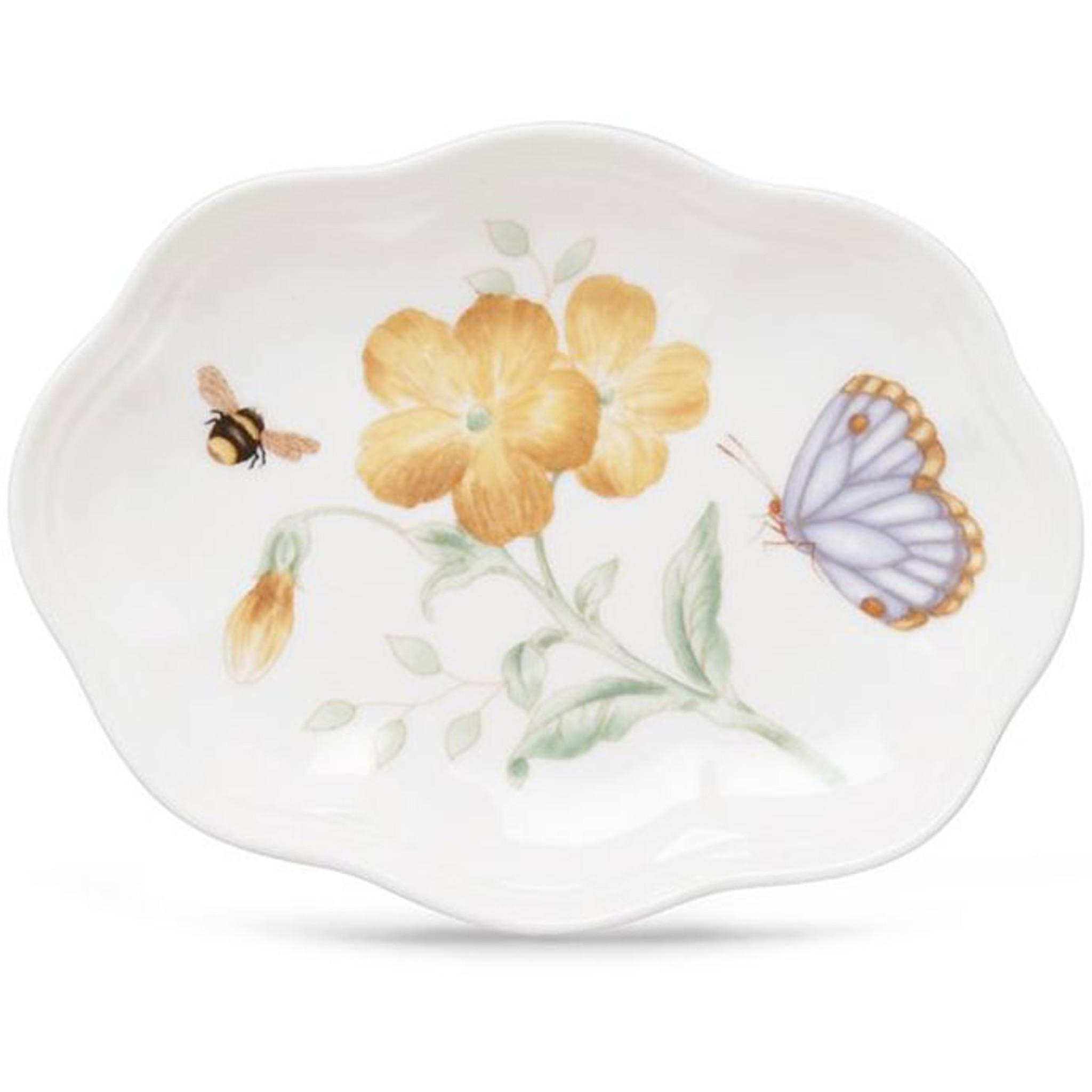Lenox Chirp Soap Dish 813747