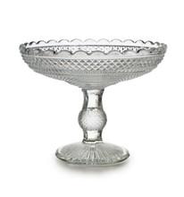 Vista Alegre Bicos Fruit Bowl Clear MPN: AB24/075302400001