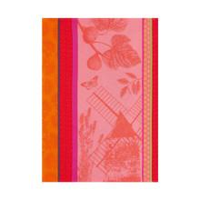 Le Jacquard Francais Terre De Provence Watermelon Tea Towel 24 x 31 MPN: 20871 EAN: 3660269208714