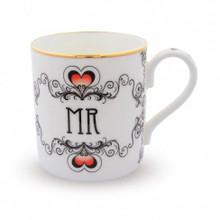 Halcyon Days Mr Mug BCMR03MGG EAN: 5060171145455