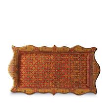 L'Objet Tabriz Rectangular Platter MPN: TB4142