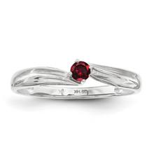 14K White Gold Genuine Ring Family & Mother MPN: XMR10/1WGY, UPC: 883957151205