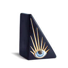 L'Objet Lito-Eye Bookend, MPN: LxL53.