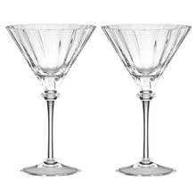 Reed and Barton Austin Tall Martini Set of 2, MPN: 871199, UPC: 735092256928