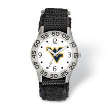 West Virginia University Childs Fan Watch MPN: WVU173 UPC: 191101125386