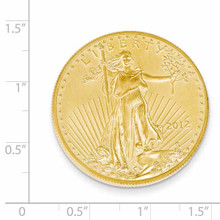 1oz American Eagle Coin 22k Gold 1AE