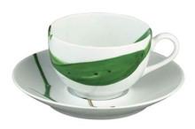 Raynaud Limoges Verdures Tea Saucer Extra, MPN: 0595-20-351015, EAN: 3660006574690, UPC: