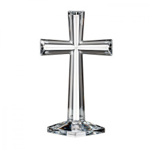 Waterford Selah Standing Cross 10 Inch MPN: 40022670 UPC: 701587304856