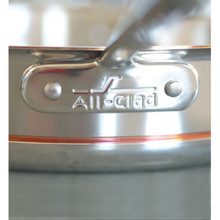 All Clad Copper Core 14 Inch Open Stir Fry