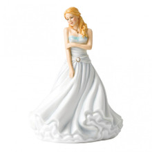 Royal Doulton Stentiments Petites Thoughts Of You 6.9 Inch, MPN: 40029174, EAN: 701587346993