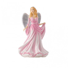 Royal Doulton Watchful Angels Infinite Love 7 Inch, MPN: 40032309, EAN: 701587386555