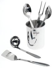 All Clad Tools 6-Piece Kitchen Tool Set