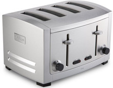 All Clad Electrics 4-Slice Toaster