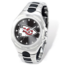 Kansas City Chiefs Victory Watch Men's XWM1980
