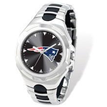 New England Patriots Victory Watch Men's XWM1983