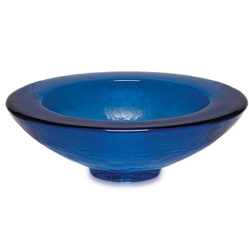Fire And Light Elliptical Bowl 17 1 2 X 10 Inch Homebello
