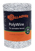 Poly Wire for Portable Fences