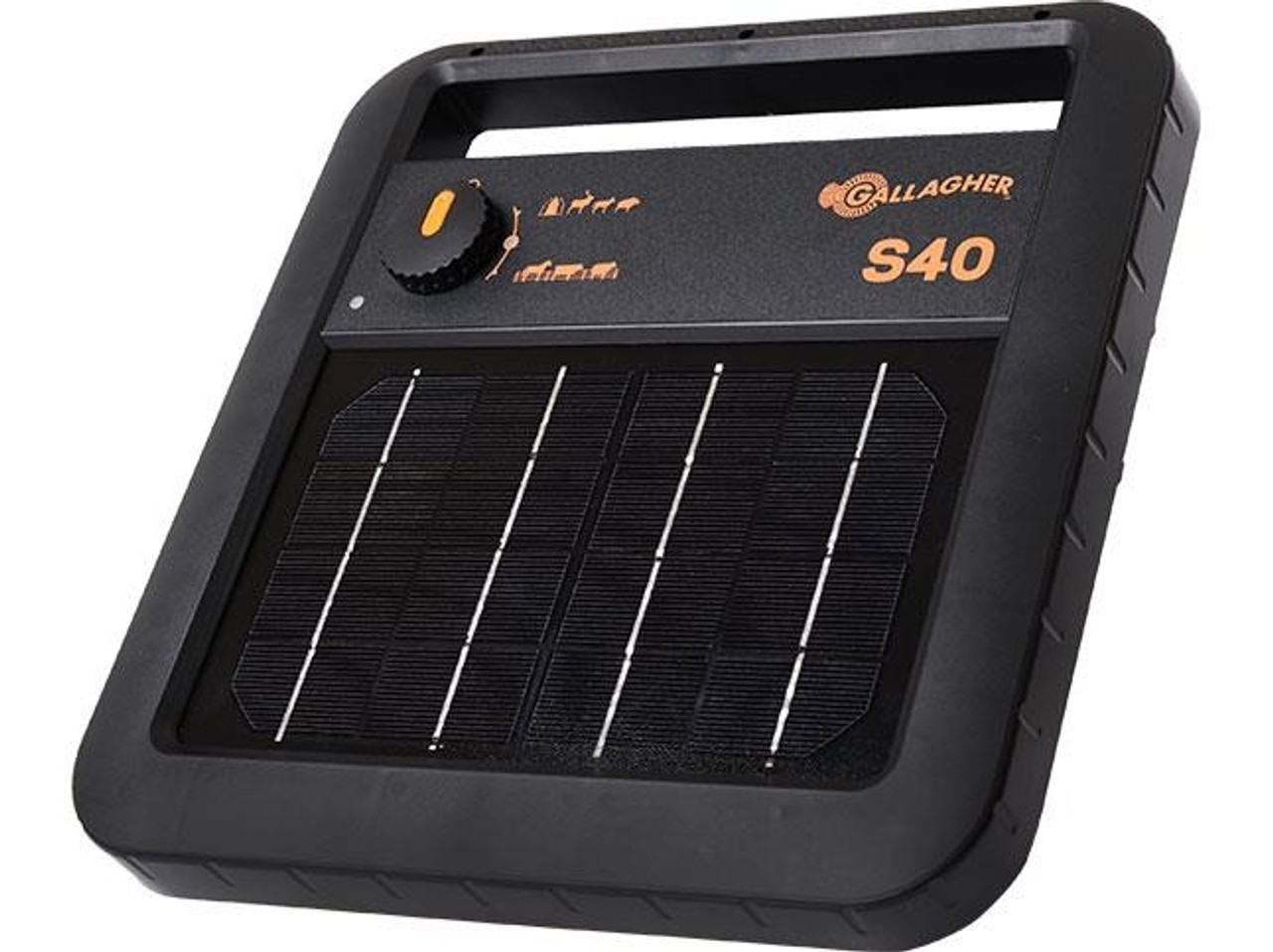 Gallagher S40 Solar Charger