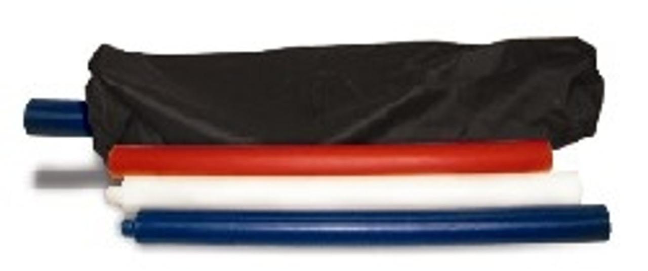 Pole Bending Pole Storage Bag