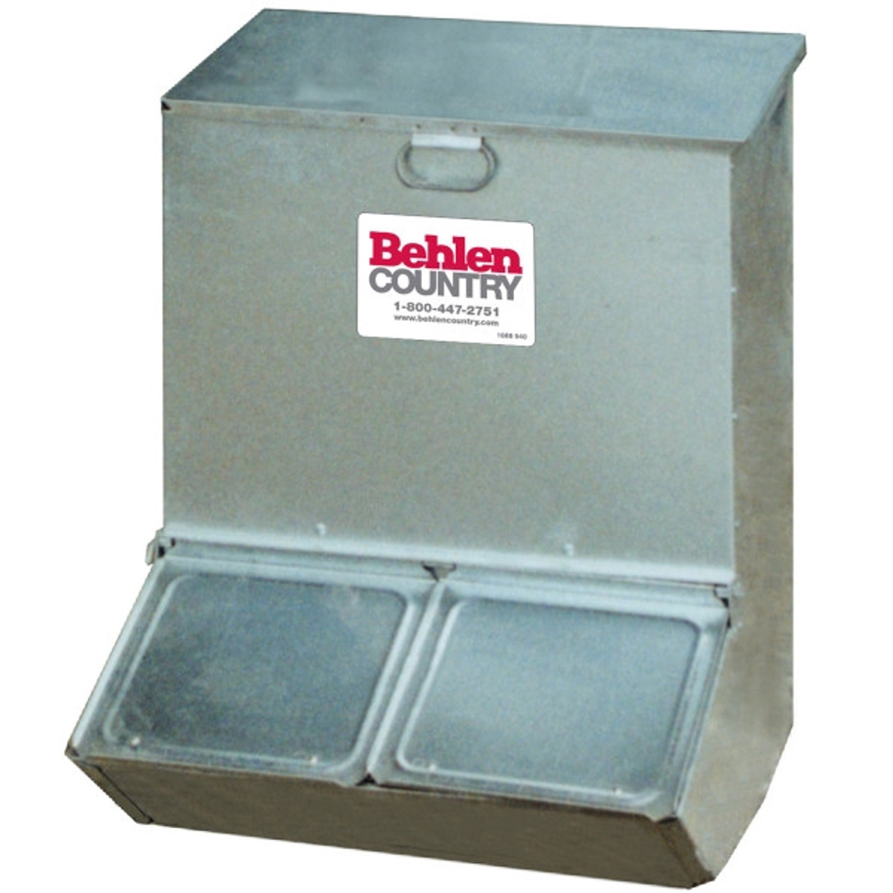 Behlen Economy Hog Feeders