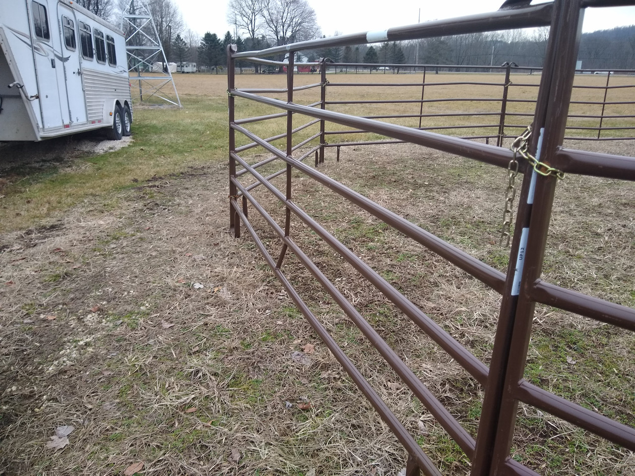 2nds - 42' Priefert Utility Round Pen