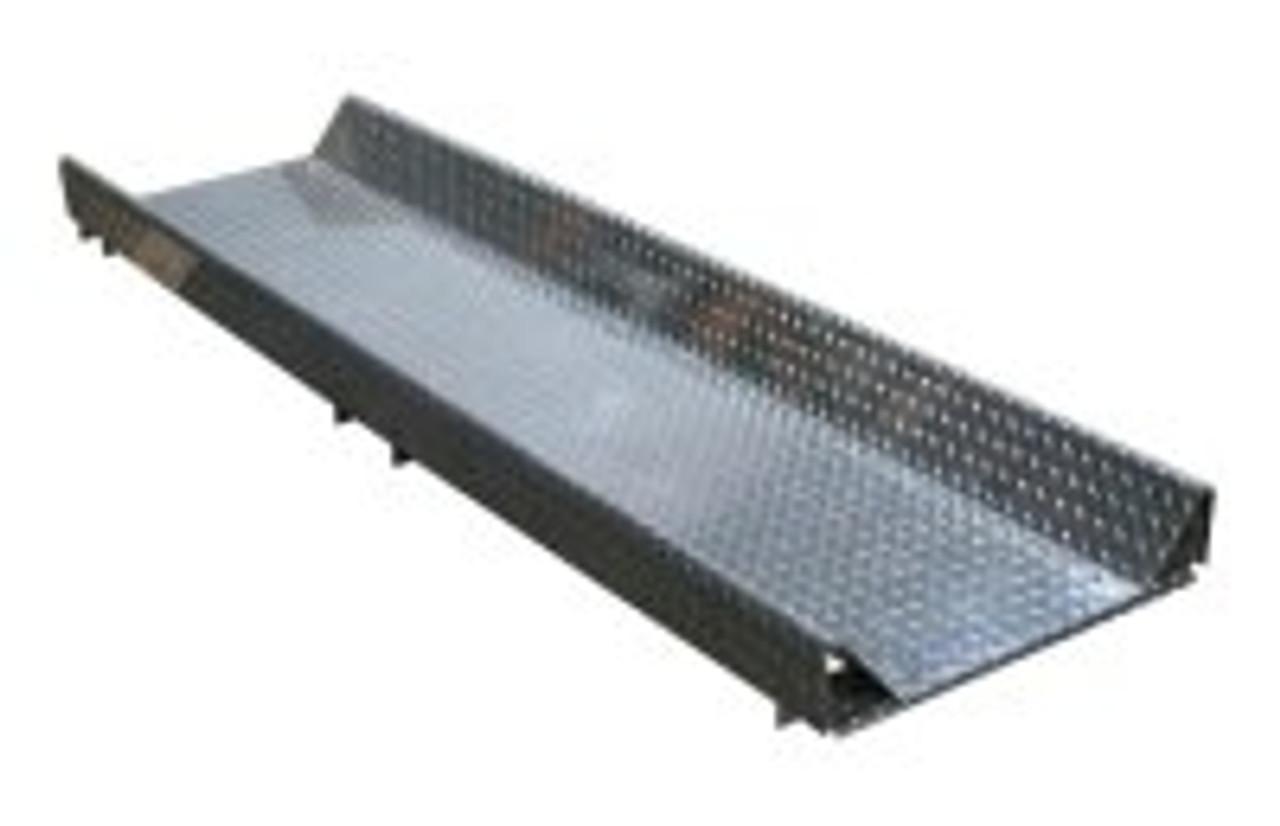 Gallagher Aluminum Cattle Platform