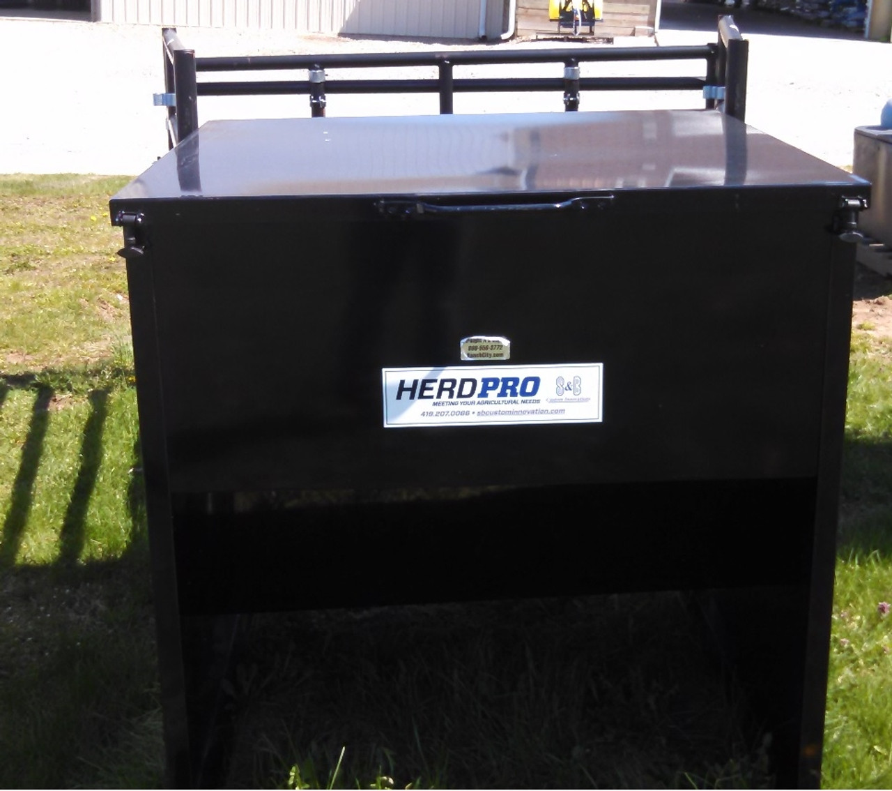HerdPro Heavy Duty Creep Feeder