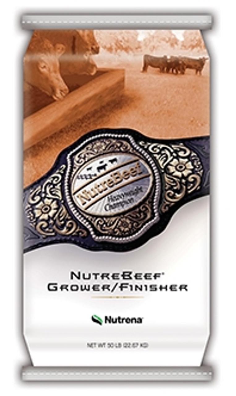 Nutrena NutreBeef Grower/Finisher