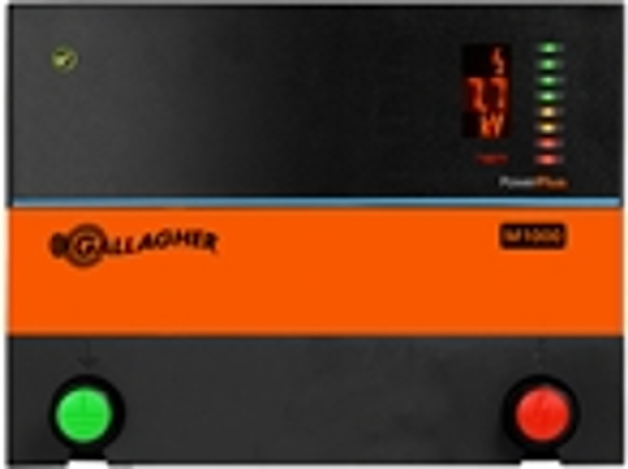 M1000 Gallagher Fence Charger