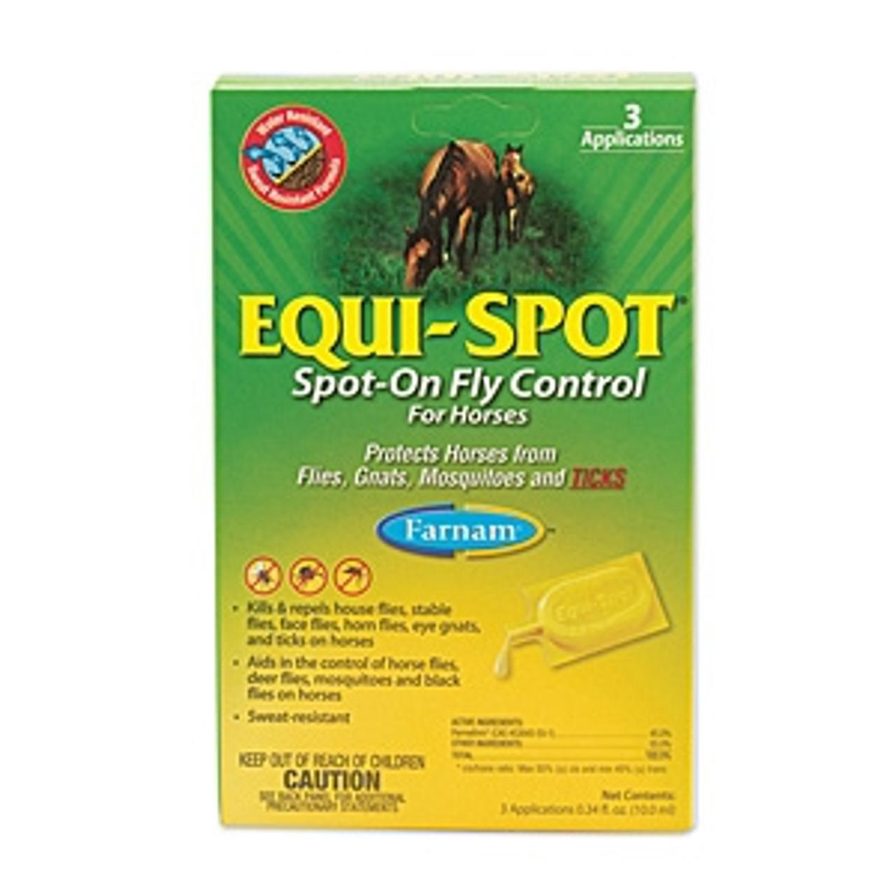 Equi-Spot