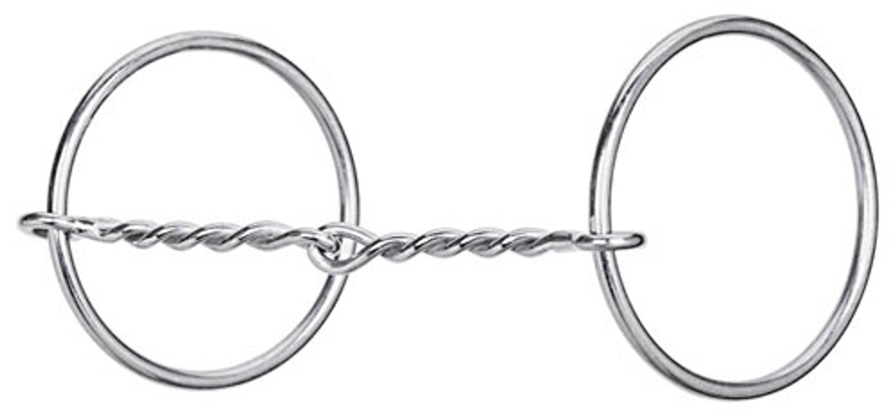 Twisted Wire O-Ring Bit
