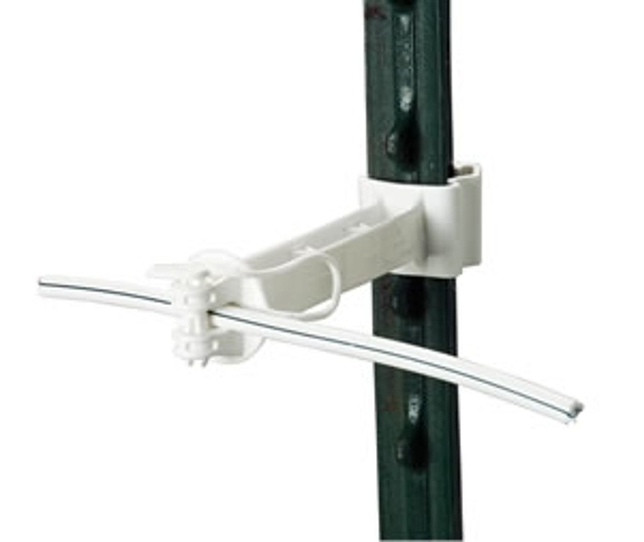 5'' Offset T-Post Insulator