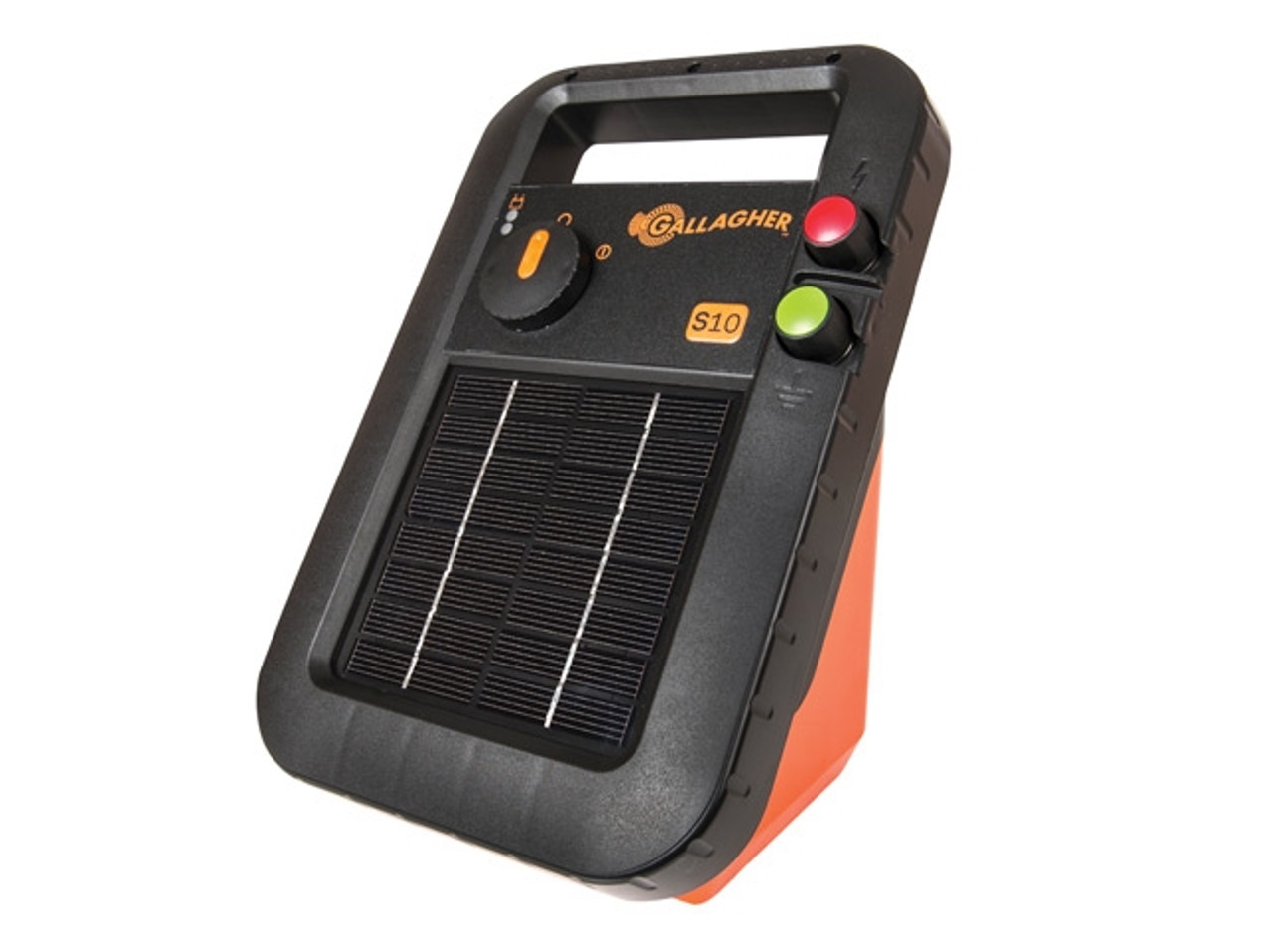 Gallagher S10 Solar Charger