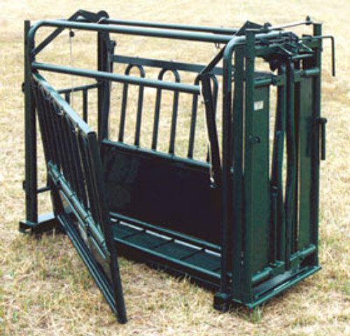 Behlen MX-V Squeeze Chute