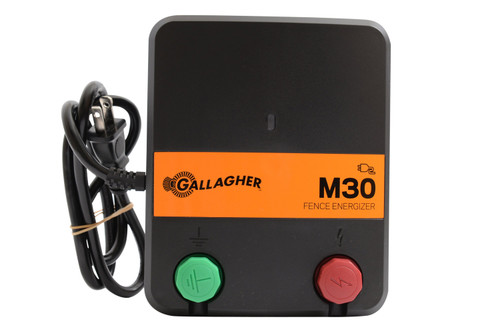 M30 Gallagher Electric Charger