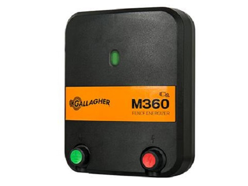 M360 Gallagher Electric Charger