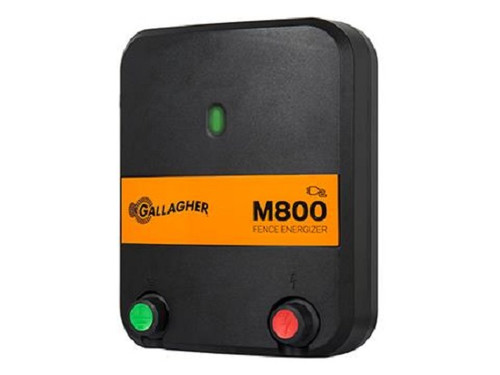 M800 Gallagher Electric Charger