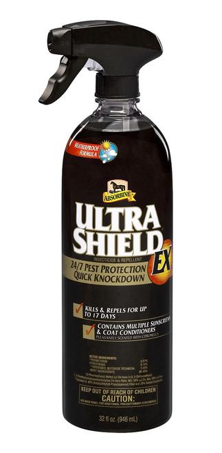 Ultra Shield EX