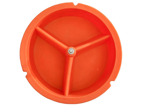 Sioux Steel HD Ground Mineral Feeder